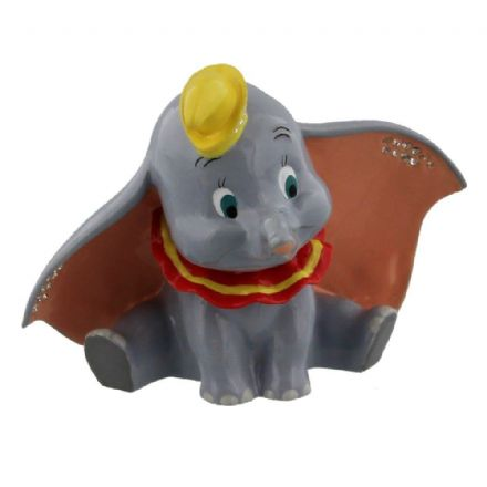 Disney Classic Trinket Box - Dumbo, Jewellery Cleaning & Care by The Celebrity Gift Company