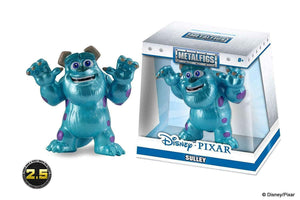 Disney Metalfigs Diecast Mini Figure Monsters Inc. Sully - The Celebrity Gift Company