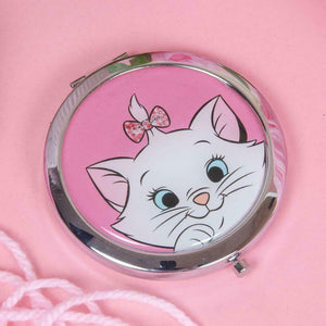 Disney Oui Marie Compact Mirror - The Celebrity Gift Company