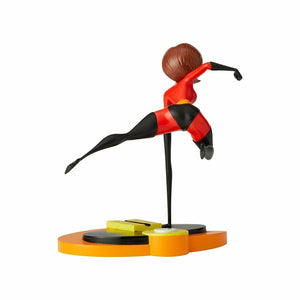Disney Grand Jester Studios Elastigirl Mrs Incredible Vinyl Figure 22cm 6002175 - The Celebrity Gift Company