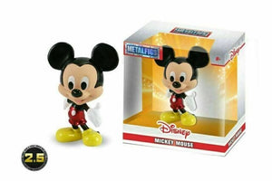 Disney Metalfigs Diecast Mini Figure - Mickey Mouse - The Celebrity Gift Company
