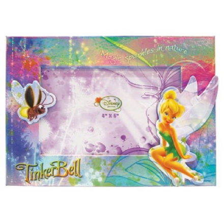 Tinkerbell Magnetic Photo Frame, 8.5