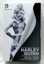 Load image into Gallery viewer, Batman Harley Quinn Black & White Statue - The Celebrity Gift Company
