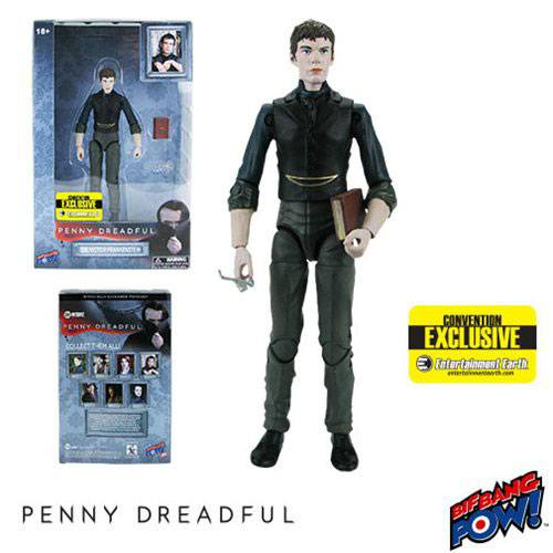 Penny Dreadful Action Figure Frankenstein 2015 SDCC Exclusive 15 cm - The Celebrity Gift Company