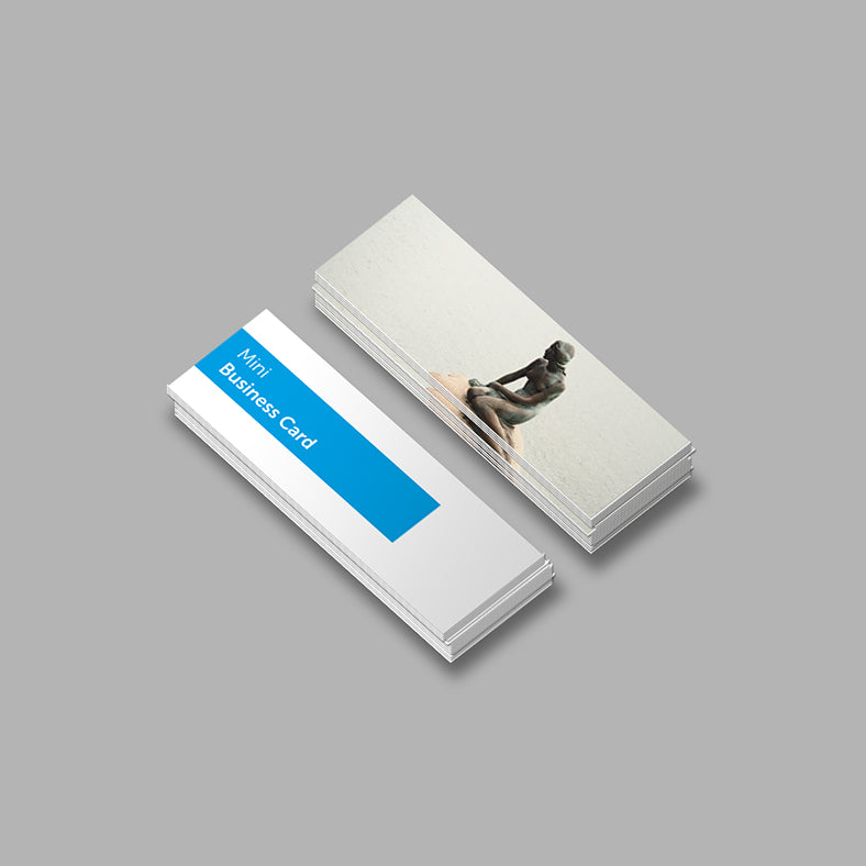 Cheap Business Cards Printing Paddle Print