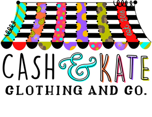 Cash & Kate Clothing and Co.