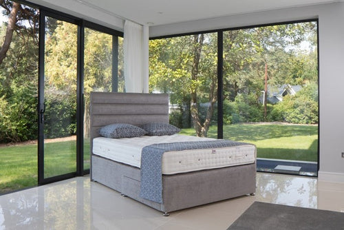 Milbrook princess divan bed