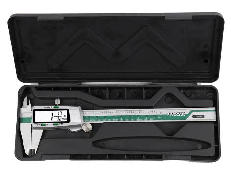 Best Digital Caliper with Box