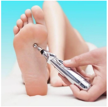 Electronic Massage Therapy Pen