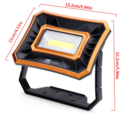 Solar Lights Outdoor Solar Led Lights Waterproof Floodlight Spotlight