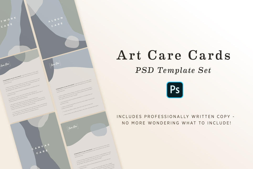 Art Care Cards
