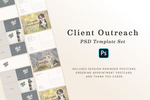 Client Outreach Notes