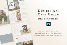 Load image into Gallery viewer, Digital File Education Guide