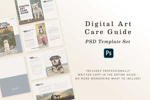 Digital File Education Guide