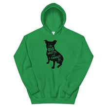 Load image into Gallery viewer, I Like Big Mutts Hoodie