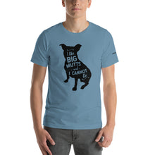 Load image into Gallery viewer, I Like Big Mutts (Zoey Design) T-shirt