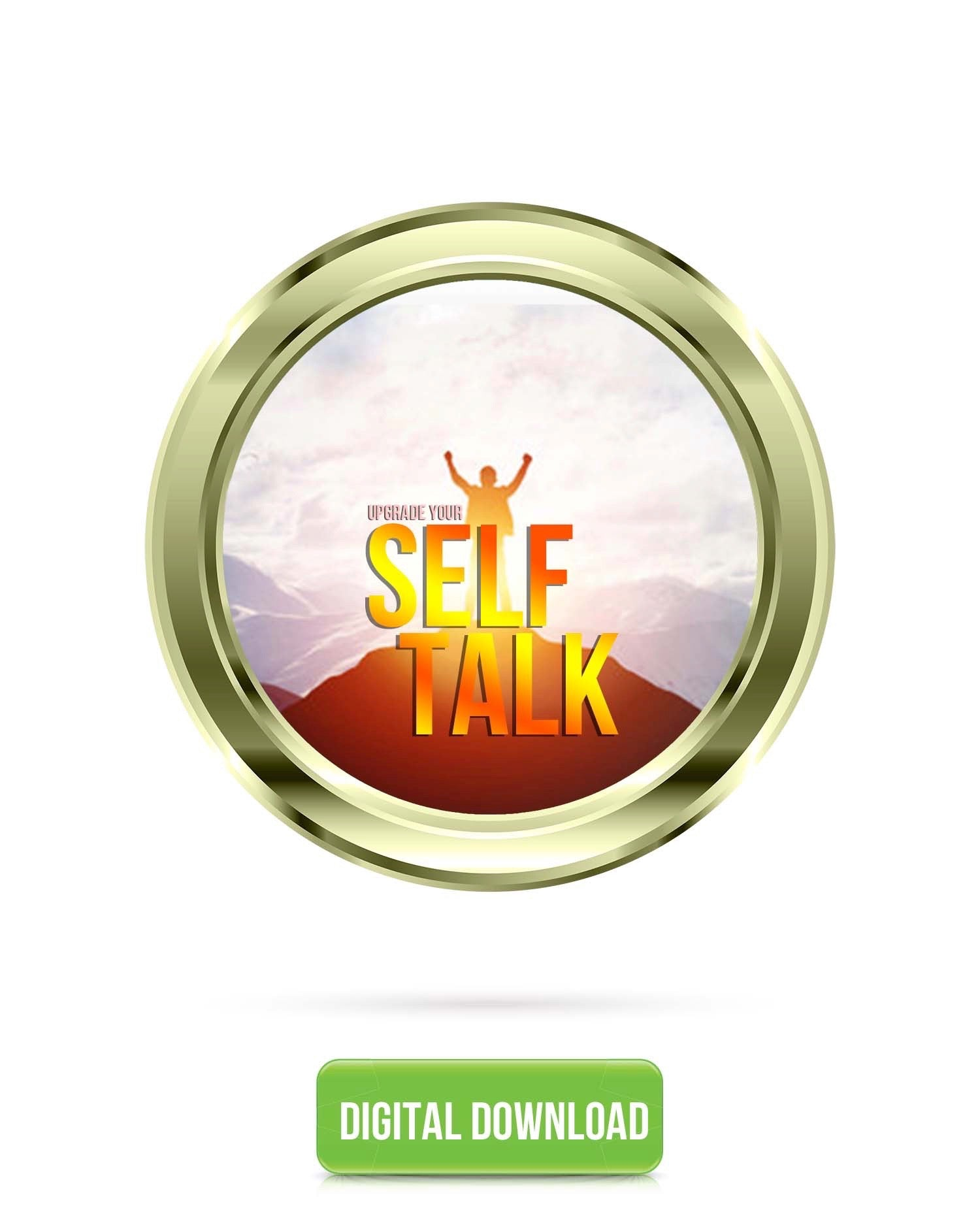 Upgrade Your Self Talk | Unlimited Motivation PowerHypnosis (HYPNOSIS Track)