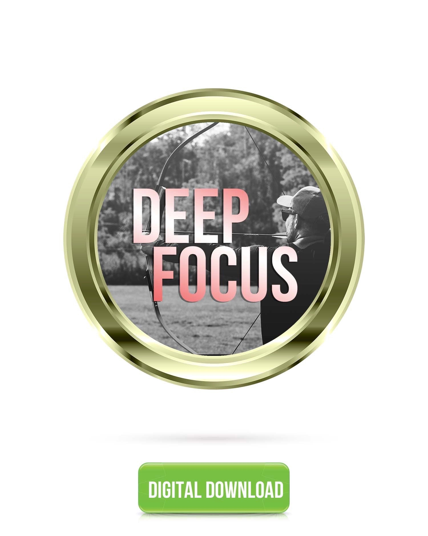 Deep Focus Subliminal | Improve Your Focus & Concentration