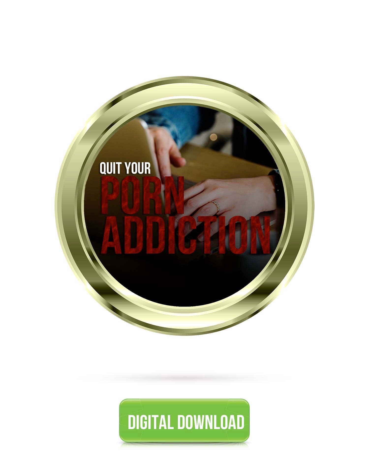 Quit Your Porn Addiction V3.1 | NoFap Subliminal Audio