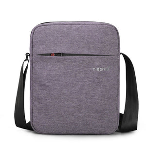 Tigernu Brand Men Messenger Bag High Quality Waterproof Shoulder Bag For Women Business Travel Crossbody Bags Sling Bag Casual