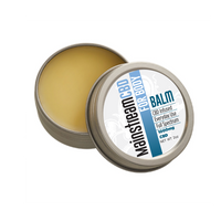 Mainstream CBD's 1000mg Pain Balm will give you relief where you need it. Apply to aches and pains for relief. All natural ingredients including beeswax, coconut oil, camphor and lavender oils with a hefty amount of beneficial CBD.