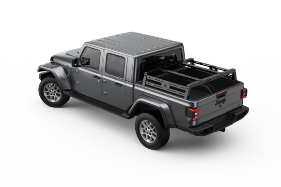 Freedom Mid Rack - Jeep Gladiator