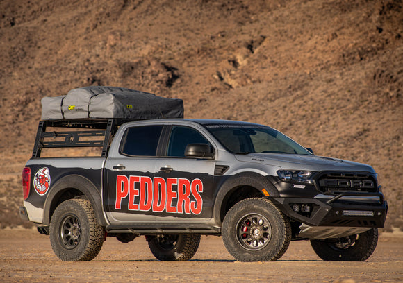 Freedom Bed Rack - 2020 Ford Ranger
