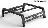 Freedom Bed Rack - Nissan Titan Crew Cab