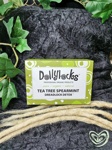 Dollylocks Detox Kit