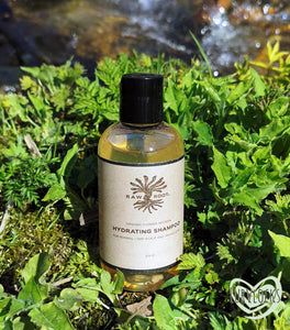 Raw Roots Hydrating Shampoo