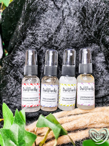 Dollylocks Refreshening Spray