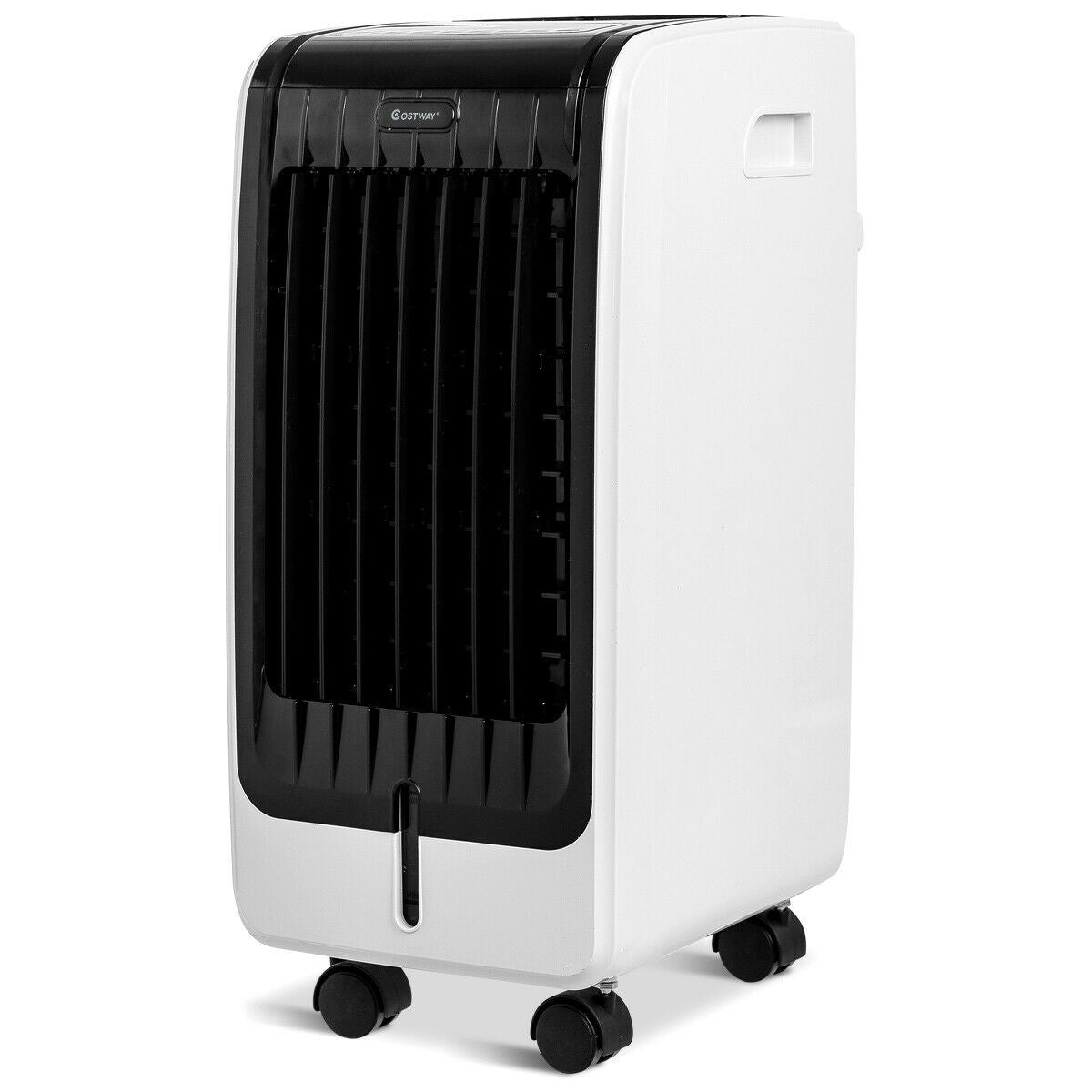 Portable Air Conditioner 110V Mini AC Personal Air Cooler Humidifier