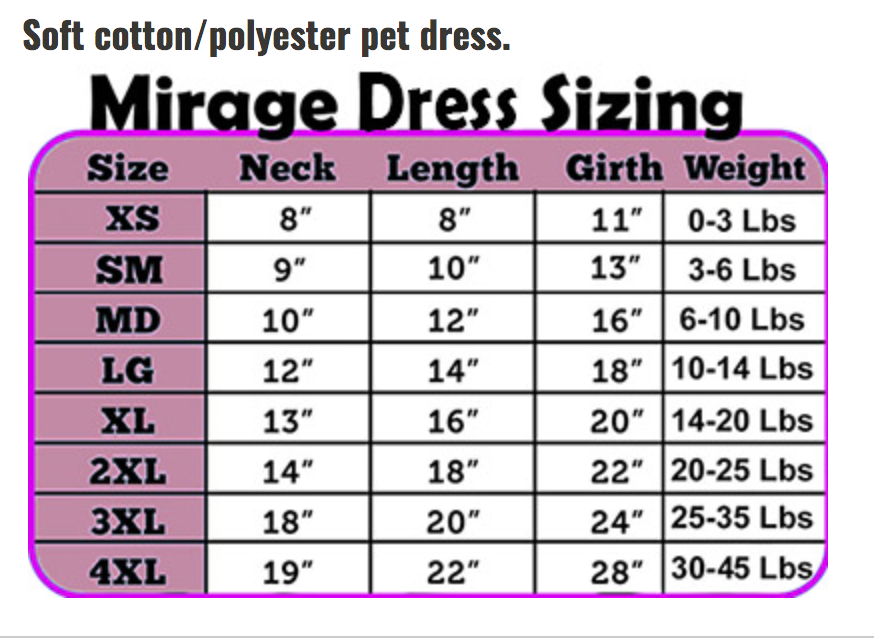 DawX™ Designer Dog Dress with Rhinestone Patterns as Cute Dog Outfit in Black Pink & Blue Sm (10)