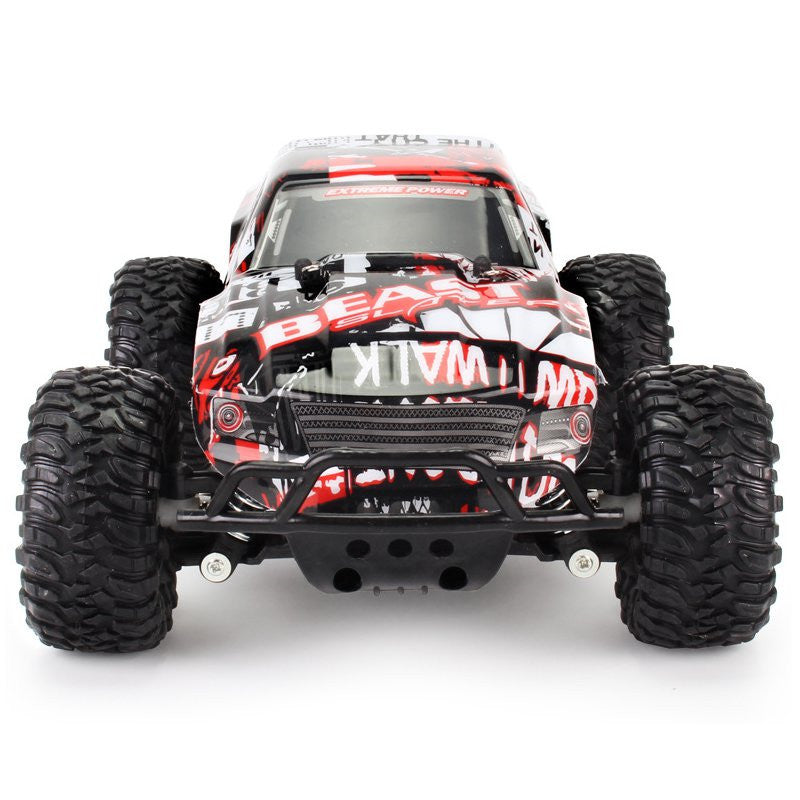 Beast Slayer 1/20 RC Car for Racing High-Speed RC Truck 2.4G 2WD