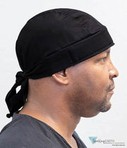 Customizable Skull Cap (Right Side) Skull Caps Headwear & More