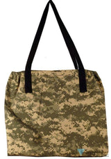 Tote Bag-Army Acu Digital Camo Rip Stop Other