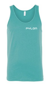 "Pylon UltraSoft Tank-""The Player's Brand"""