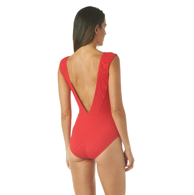 SAUCY RIB DIVA ONE PIECE