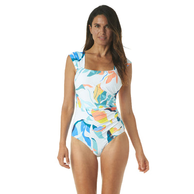 BOLD BEACH GLAMOUR ONE PIECE