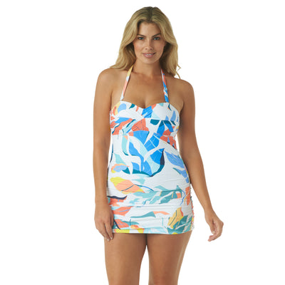 BOLD BEACH VAMP ONE PIECE