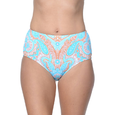 PERFECTLY PAISLEY COMFORT CORE BOTTOM