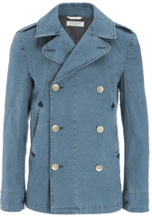 Highfield Pea Coat