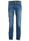 Medium blue 5-pocket jeans of the brand Jacob