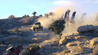 Ultra4 4400 Racers Win Again with Wilwood in Moab