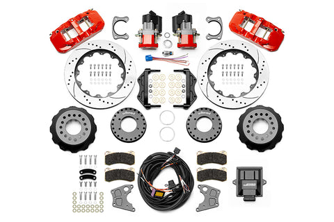 Wilwood EPB Kit for Ford 9 inch rear 140-15846