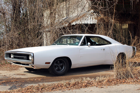 Rutledge Wood 1970 Dodge Charger