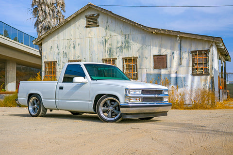 1997 Chevy C1500 pickup