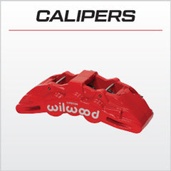 Wilwood Brake Calipers