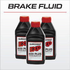 Wilwood High Temperature Brake Fluids