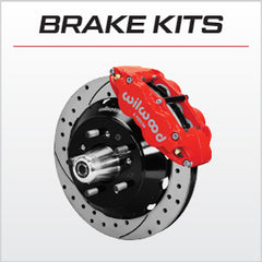 Wilwood Bolt-On Brake Kits